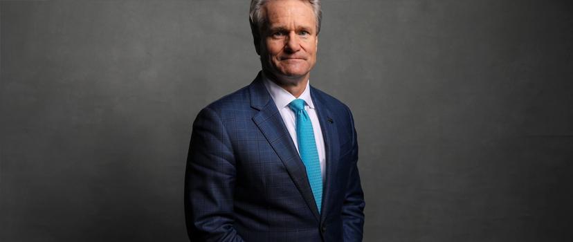 Brian Moynihan - Chairman & CEO, Bank of America