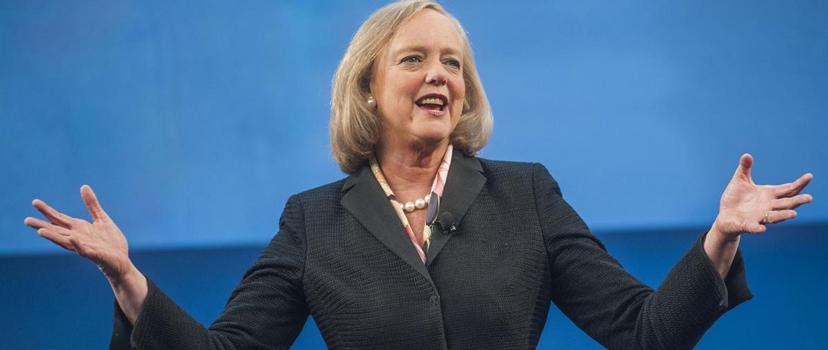 Meg Whitman - CEO, Quibi & formerly Hewlett Packard Enterprise