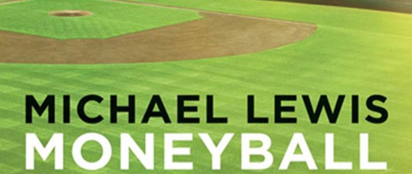 Moneyball: The Art of Winning an Unfair Gameby Michael Lewis