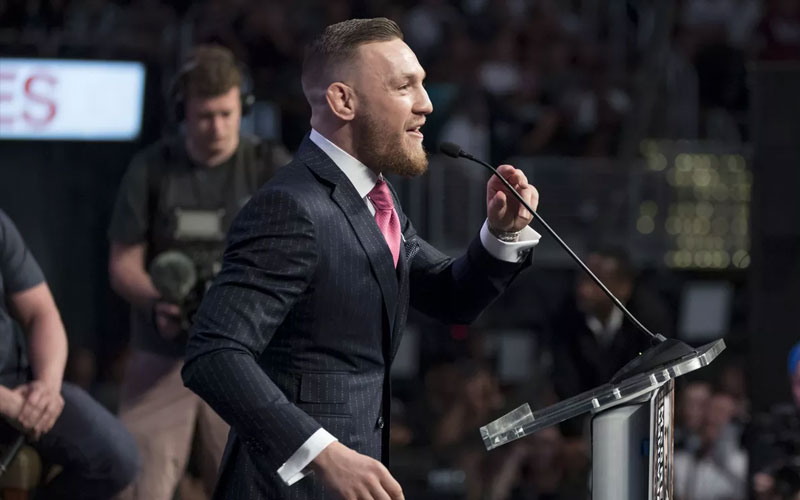 What the rise of Conor McGregor tells us about success in sport and business