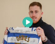 How Scott Davies transitioned from pro footballer to mentor